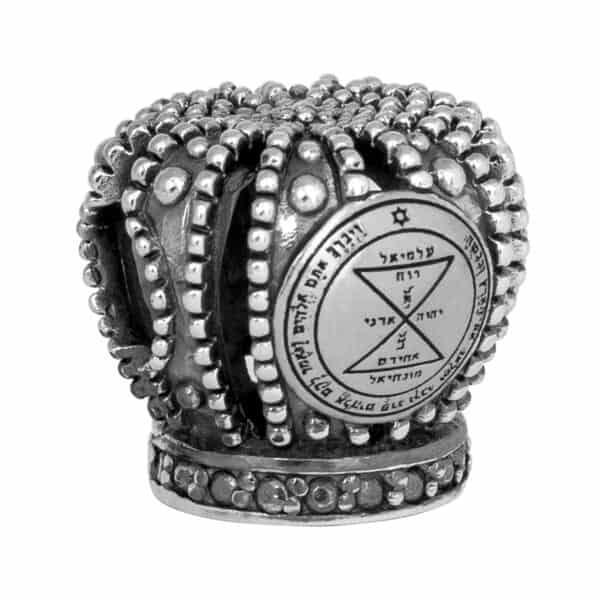 KING-SOLOMON-SEAL-NO.-42-Crown-Beads-Matching